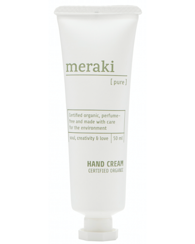 Hand Cream Pure