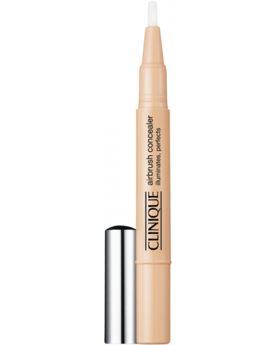 Airbrush Concealer 07 Light Honey