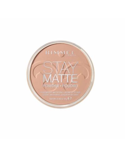 Stay Matte Pressed Powder 008 Cashmere