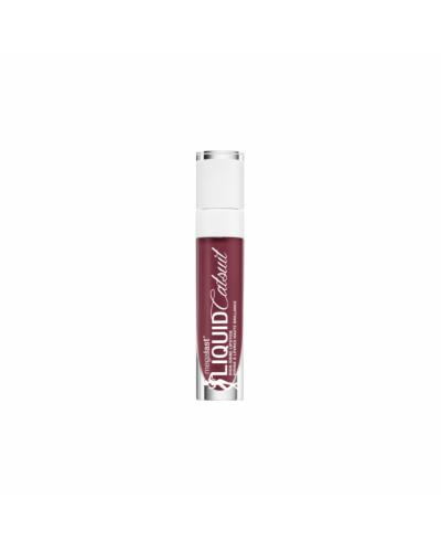 Megalast Liquid Catsuit High-Shine Lipstick Wine I