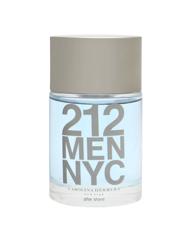 212 VIP After Shave Lotion