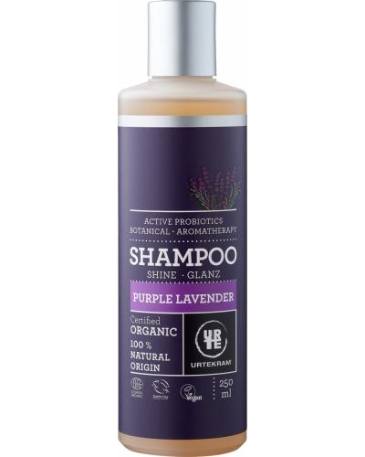 Purple Lavender Shampoo