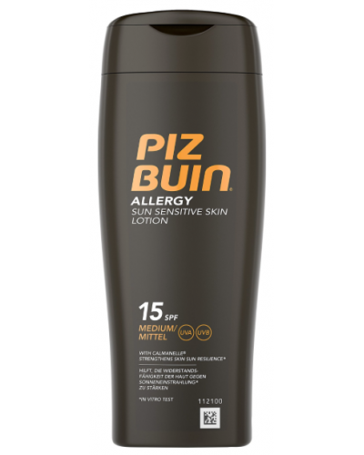 Allergy Sun Sensitive Skin Lotion SPF50+