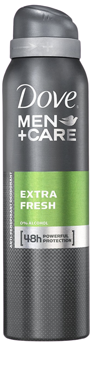Men Care Extra Fresh 48h Deodorant spray