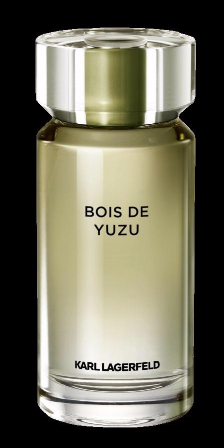 Bois De Yuzu EDT