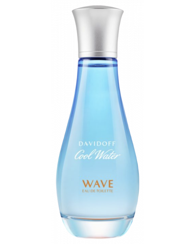 Cool Water Wave Woman Eau de Toilette