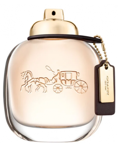 COACH WOMAN edp vapo 30 ml