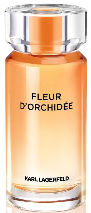 FLEUR D'ORCHIDÉE edp vapo 50 ml