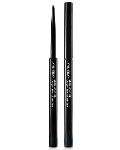 MICROLINER INK crayon #01-black 0,08 gr