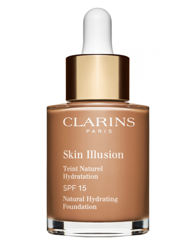 SKIN ILLUSION teint naturel hydratation #113-chest