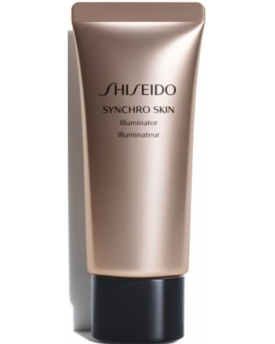 SYNCHRO SKIN illuminator #gold 40 ml