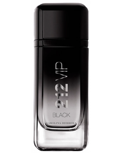 212 VIP Black Eau de Perfum For Men
