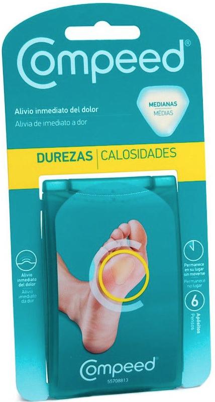 Callus Plaster