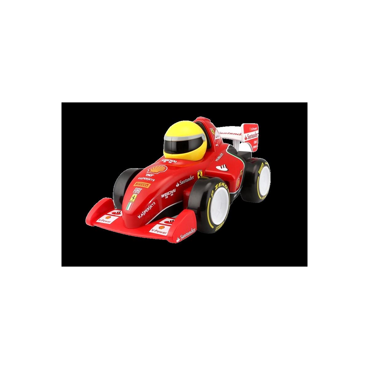 Ferrari Drifters
