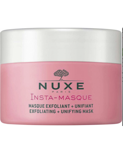 INSTA-MASQUE masque exfoliant + unifiant 50 ml