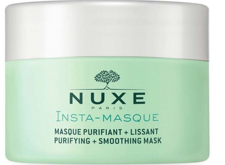 INSTA-MASQUE masque purifiant + lissant 50 ml