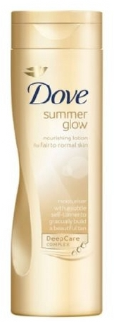 SUMMER GLOW MEDIUM / DARK Skin 250ml