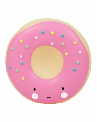 A Little Lovely Company Sparegris Donut