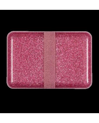 Madkasse Pink Glitter