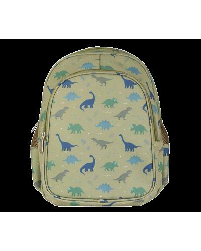 Taske Dinosaurs m. Kølerum