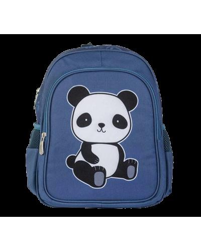 Taske Panda m. Kølerum