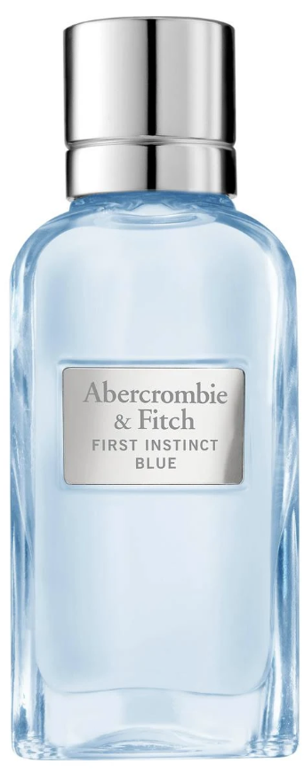 First Instinct Blue For Her Eau de Parfum