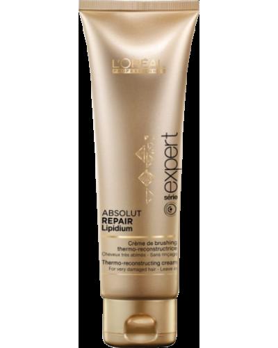 Absolut repair lipidium blow-dry repair cream