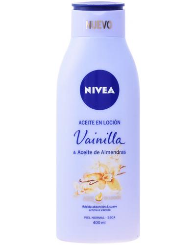 Aceite Locion Vanilla & Almond