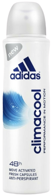 Climacool Women Deodorant