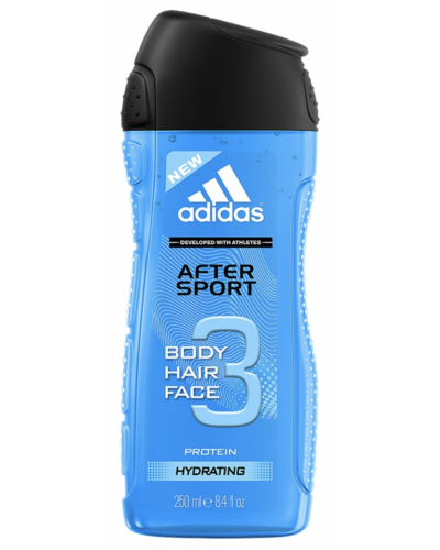 After Sport Shower Gel