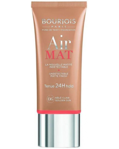 Air Mat 24-Hour Foundation 06-golden sun