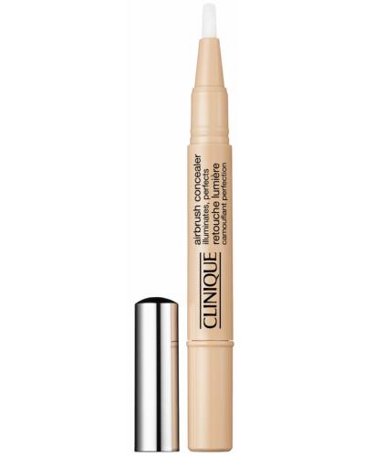 Airbrush Concealer 02 Medium