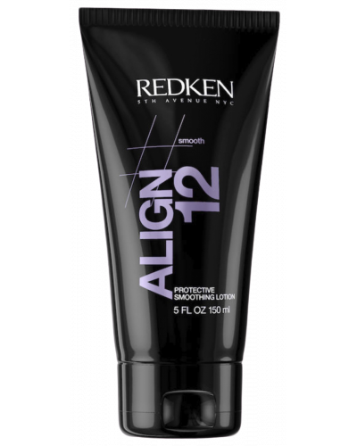Align 12 Protective Smoothing Lotion