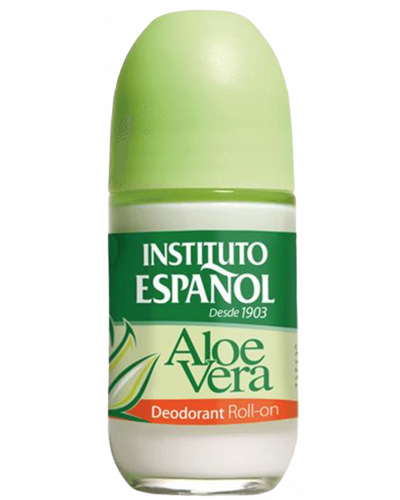 Aloe Vera Roll On Deo