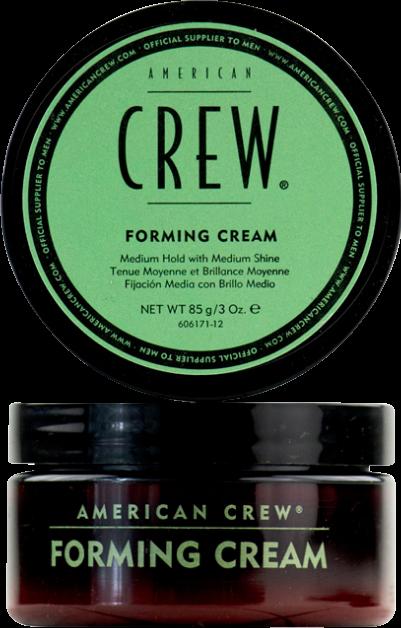 Voks Forming Cream