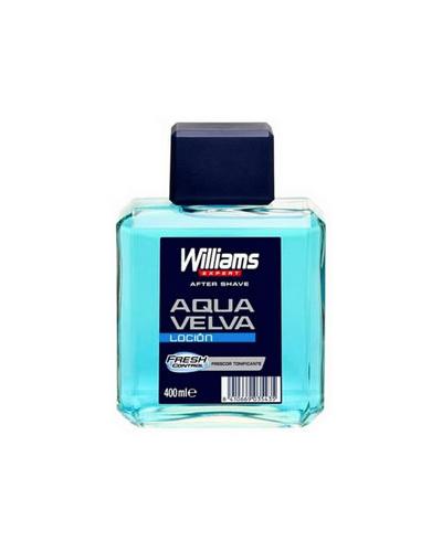 Expert Aqua Velva After Shave Lotion