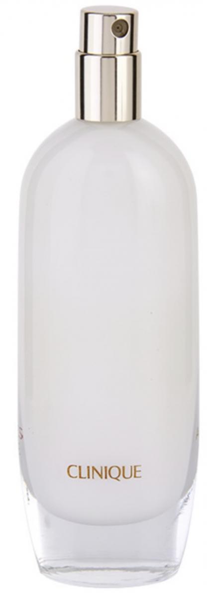 Aromatics in White Eau de Parfum