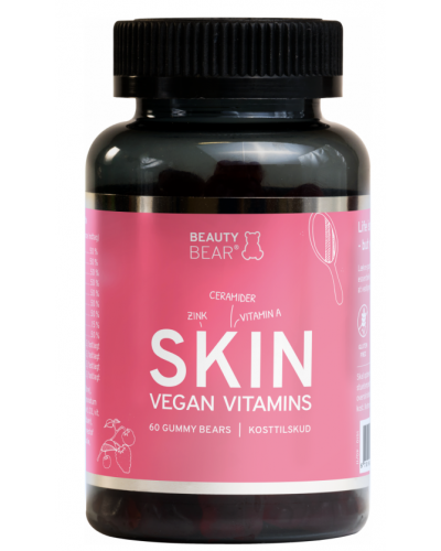 Skin Vitamins