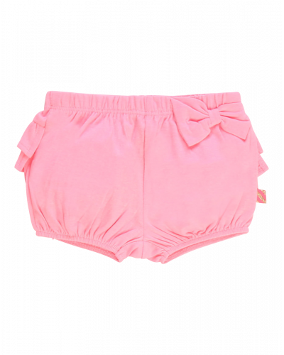 Shorts Pink Pale