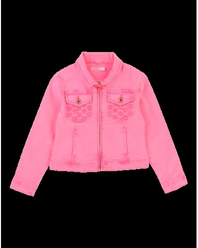Cowboyjakke Pink