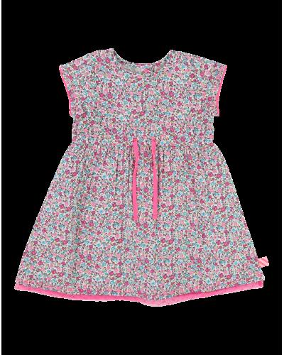 Kjole Blomsterprint