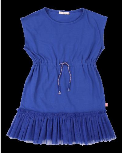Kjole Blue