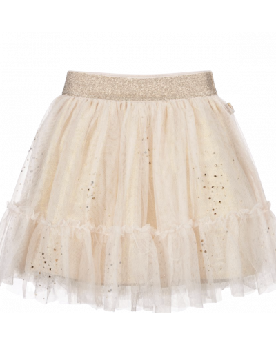 Nederdele Petticoat Ivory