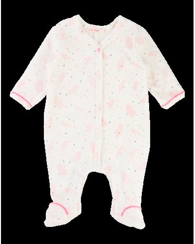 Billieblush Pyjamas Caps Jours Unique