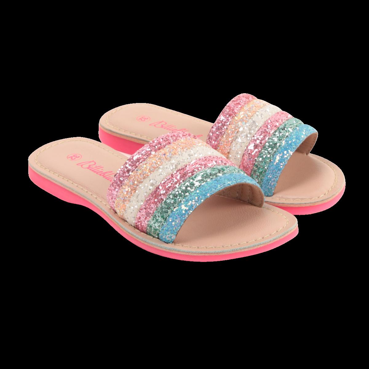 Sandaler Multicolor