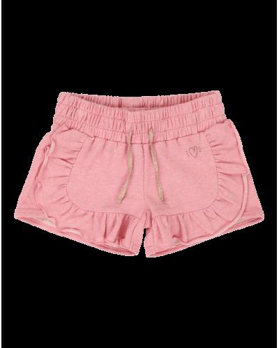 Billieblush Shorts Rasberry