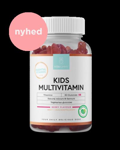 VitaYummy Kids Multivitamin - 60 stk.
