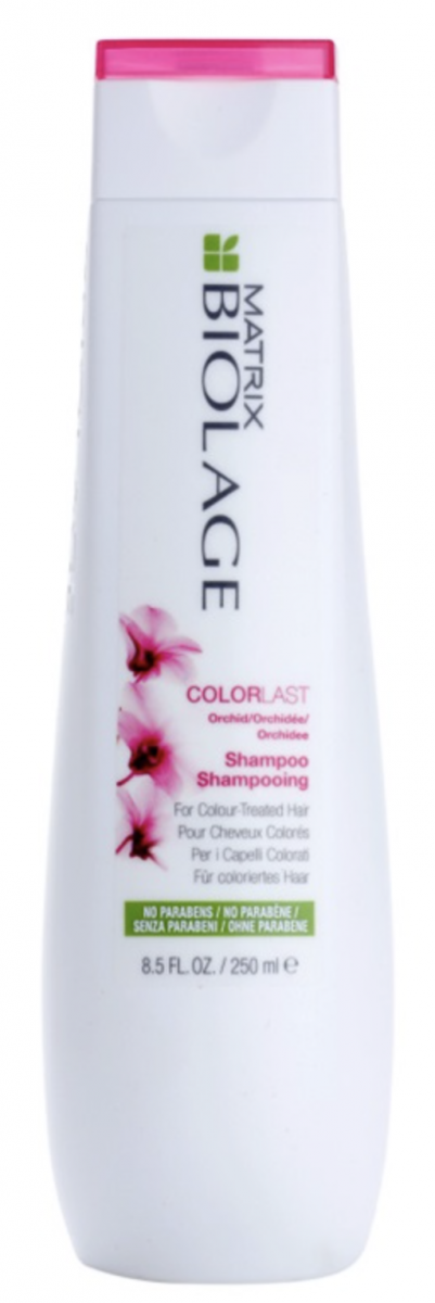 Biolage Color Last Shampoo Colored Hair