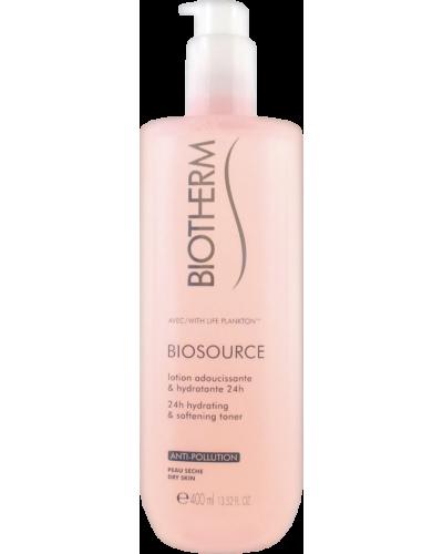 Biosource 24h Hydrating & Softening Toner