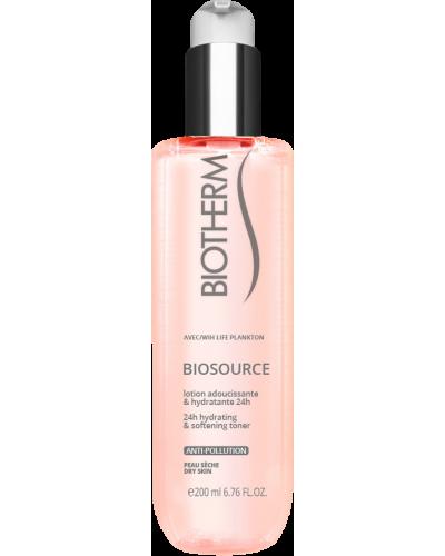 Biosource 2h Hydrating & Softening Toner